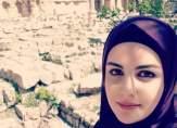 ريم ناصر الدين.. مخترعة لبنانية تبحث عن عمل