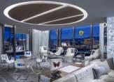 100 ألف دولار تكلفة ليلة واحدة في جناح فندقي في لاس فيغاس