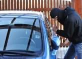 عصابة متخصصة بسرقة السيارات ونقلها إلى سوريا وقعت في قبضة العدالة