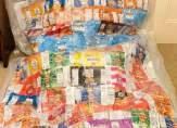 مبادرة إنسانية لمساعدة المشردين: أكياس نوم مصنوعة من...