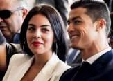 رونالدو يمنح حبيبته مصروفا شهريا خياليا بقيمة...!