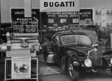 """اعثر على سيارة """"بوغاتي"""" السوداء واربح 100 مليون دولار"""