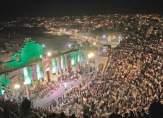 مهرجان جرش رسالة سلام الى العالم والمملكة الاردنية تعوّل على الحدث سياحيا واقتصاديا