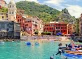 """""""خدعة الاحتضان""""أغرب طريقة للسرقة في إيطاليا"""
