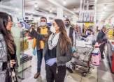 التضخم في لبنان يتجاوز الـ100% في تموز على أساس سنوي
