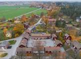 بلدة كاملة في السويد للبيع مقابل 7.3 مليون دولار
