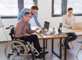 ما هي حقوق الأشخاص ذوي الاحتياجات الخاصة في العمل والتوظيف؟