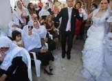 كيف يتم إبرام عقد الزواج لدى الطائفة الدرزية؟