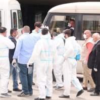 بدء وصول المغتربين اللبنانيين إلى مطار بيروت