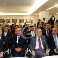المعرض الدولي للسياحة والسفر ITM Beirut - غرفة بيروت - محمد عمر