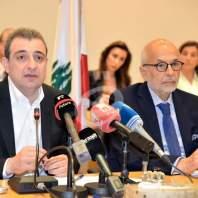 اتفاقية تعاون بين وزارة الصناعة وجامعات - محمد عمر