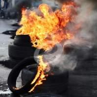 دولار الـ 10 آلاف يشعل لبنان