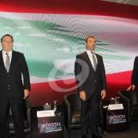 مؤتمر الاقتصاد الرقمي - فينيسيا - محمد عمر