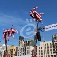 احتفال رمزي للثورة بعيد الاستقلال - محمد عمر