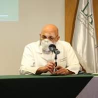 """مؤتمر لرئيس جامعة """"LAU"""" ومجموعة من الاختصاصيين لطرح موضوع أهمية اللقاح في مواجهة كورونا"""