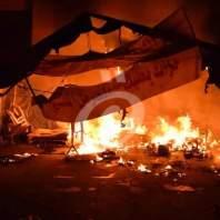 """ويك اند"" ساخن في وسط بيروت"