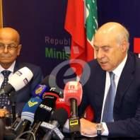 وزير العمل يطلق خطة الوزارة لمكافحة العمالة الاجنبية - محمد عمر