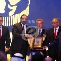 المؤتمر المصرفي العربي 2019 -محمد عمر