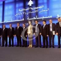 """افتتاح المؤتمر الوطني """"نحو سياحة مستدامة"""" - محمد عمر"""