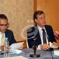 """مؤتمر نقيب المستشفيات سليمان هارون - """"متروبوليتن"""" - محمد عمر"""