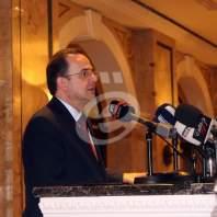 مؤتمر كيدانيان للاعلان عن خطة المرحلة المقبلة - محمد عمر