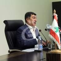 مؤتمر رئيس مجلس إدارة طيران الشرق الأوسط محمد الحوت - محمد عمر