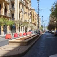 """بعد قرار الإغلاق في عيد """"الفصح"""" المجيد .. جولة لـ """"الاقتصاد""""على شوارع وبحر بيروت - محمد عمر"""