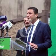 """مؤتمر جمعية """"تراكس"""" لإطلاق خطة لحل مشاكل النقل في لبنان"""