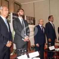 اطلاق الية تمويل كفاءة الطاقة والطاقة المتجددة في لبنان - محمد عمر
