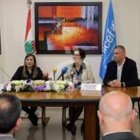 إطلاق المسح الوطني عن صحة الأم والطفل في لبنان - محمد عمر