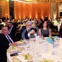 حفل AUBMC لجمع التبرعات - تصوير محمد عمر