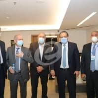 إجتماع طارئ للهيئات الاقتصادية في مقر غرفة بيروت وجبل لبنان