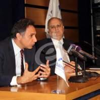 """""""Bankmed"""" يطلق خدمات للصراف الآلي بإستخدام """"DN SERIES"""" - محمد عمر"""