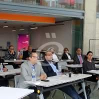 منتدى الابتكار في شبكات المعلومات - محمد عمر