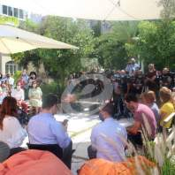 تحالف من 14 منظمة لبنانية ودولية للدفاع عن حرية التعبير- محمد عمر