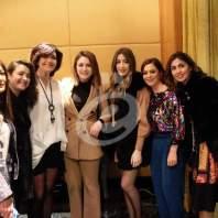 """اجتماع """"WLC"""" بعيداً عن العمل - محمد عمر"""