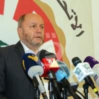 مؤتمر في الاتحاد العمالي حول التحرك التصعيدي بعد عيد الفطر المبارك - محمد عمر