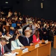 مؤتمر يوم الشباب العالمي - الإسكوا - محمد عمر