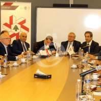 مؤتمر جمعية الصناعيين لمتابعة قضايا الصناعة-محمد عمر