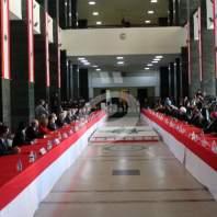 """إطلاق مبادرة """"معا نسترد الدولة"""" قصر العدل بيروت -محمد عمر"""