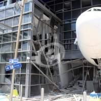 بالصور2: أضرار كبيرة في KidzMondo Beirut جراء الانفجار - محمد عمر