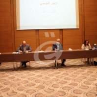 ورشة عمل تحفيز الانفتاح والشفافية والفعالية البرلمانية - الشراء العام - محمد عمر