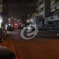التزام بحظر التجول ليلا في شوارع بيروت - محمد عمر