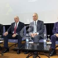 افتتاح منتدى اجراءات الامتثال لمكافحة تبييض الأموال - محمد عمر