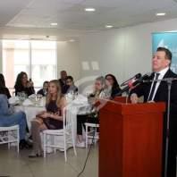 اليوم العالمي لسرطان الأطفال - بلدية الجديدة - محمد عمر