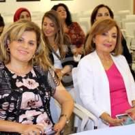 جلسة حوار مع طلال ابو غزالة