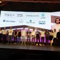 SECOND DEMO DAY