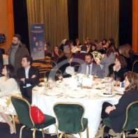 """حفل عشاء بيبسيكو واجيالنا لإطلاق برنامج """"طموح"""" - محمد عمر"""