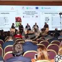 الإتحاد الأوروبي وأكسبرتيز فرانس يختتمان برنامج تطوير القطاع الخاص - محمد عمر