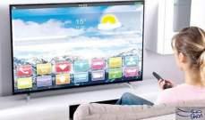 التلفزيونات الذكية تنقل البيانات الحساسة للمستخدمين الى الشركات